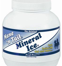 Straight Arrow Mineral Ice 1 lb.