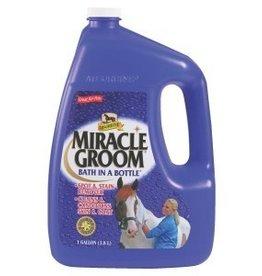 "Absorbine Miracle Groom ""Bath in a Bottle"" Gallon"