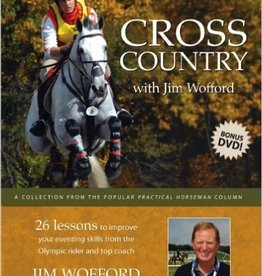 Trafalgar Square Books Cross Country with Jim Wofford