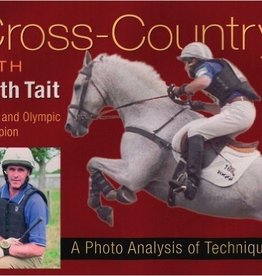 Trafalgar Square Books Cross-Country with Blyth Tait