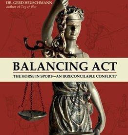 Trafalgar Square Books Balancing Act