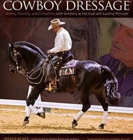 Trafalgar Square Books Cowboy Dressage