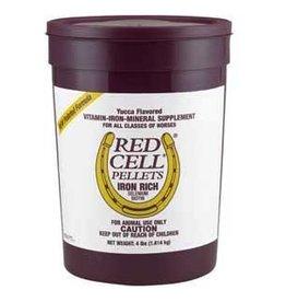 Farnam Red Cell Pellets 4lb Pail