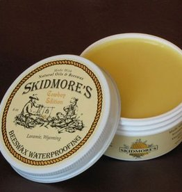 Skidmore's Skidmore's Leather Cream 6oz.