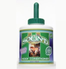 Sound Sound Hoof Conditioner w/ Brush