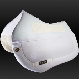 Ecogold Ecogold CoolFit Jumper Saddle Pad