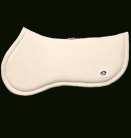 Ecogold Ecogold Memory Foam Triple Protection Jumper Half Pad
