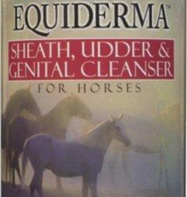 Equiderma Equiderma Sheath, Udder & Genital Cleanser - 32oz