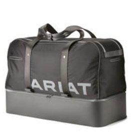 Ariat Ariat Grip Bag - Black/Grey