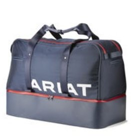 Ariat Ariat Grip Bag - Navy/Red