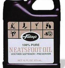 Fiebing's Neatsfoot Oil Pure 32oz