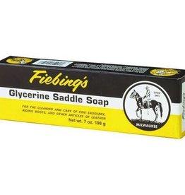 Fiebing's Glycerine Saddle Soap Bar 7oz
