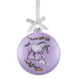 Breyer Breyer Arabian Horses Artist Signature Ornament Holiday 2018
