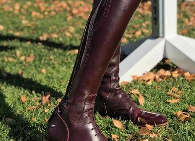 Boots & Halfchaps