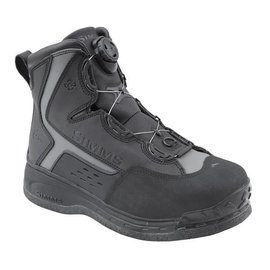 Simms SIMMS RIVERTEK BOA 2 BOOT - FELT