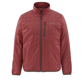 Simms SIMMS FALL RUN JACKET - RUBY