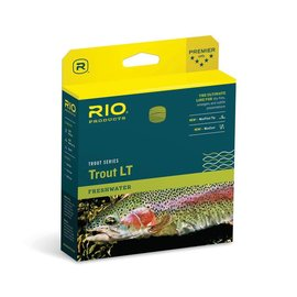 Rio RIO TROUT LT WF FLOATING LINE