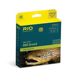 Rio RIO GRAND WF FLOATING FLY LINE