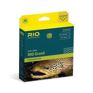 Rio RIO GRAND WF FLOATING FLY LINE