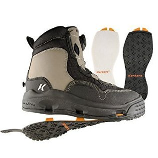 Korkers KORKERS WHITEHORSE BOOT