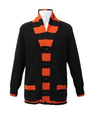 Cadet Sweater Coat