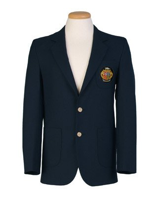 Blazer - Youth Sizes