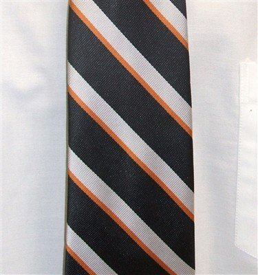 Lower School Tie- Jr. Size