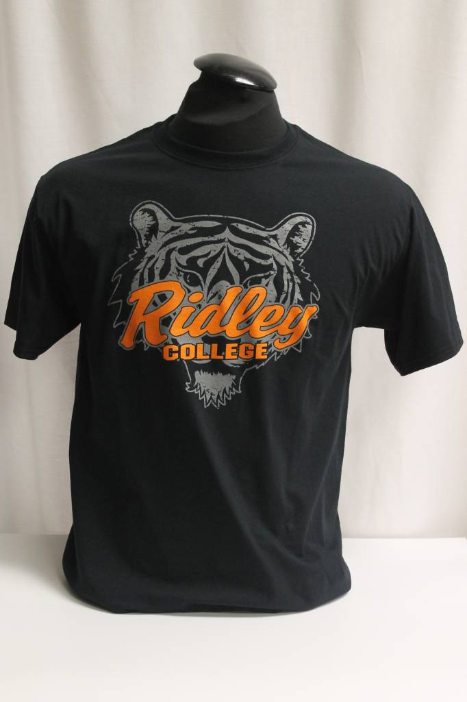 Tiger Head T-shirt