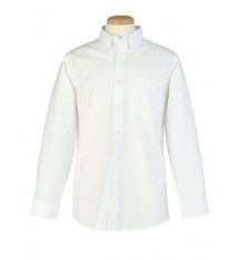 White Oxford - Youth Sizes