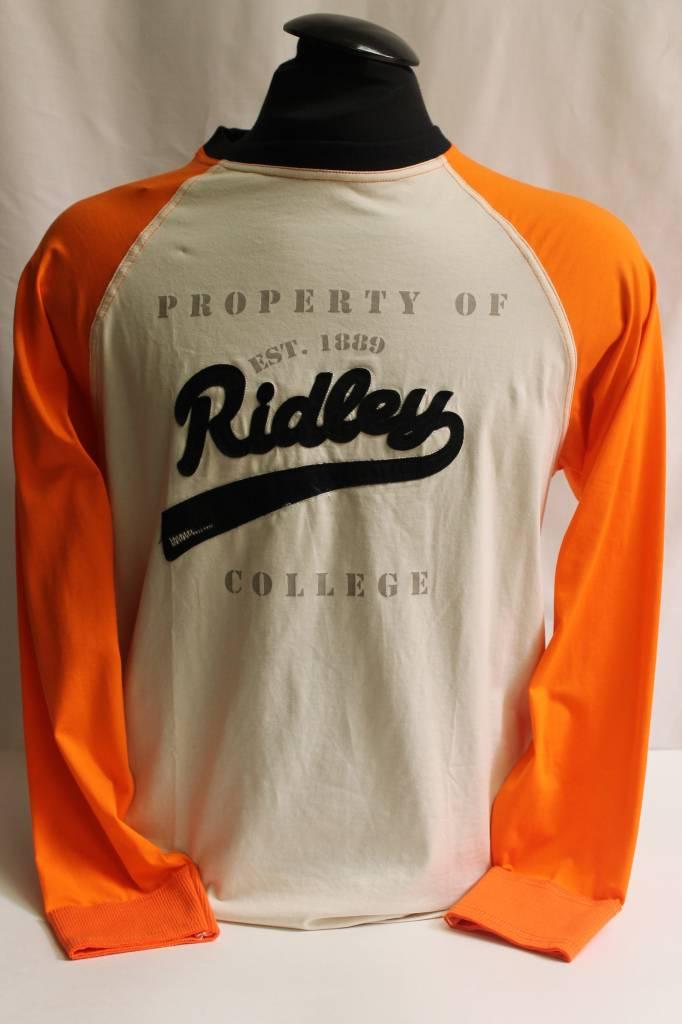 Bardown Baseball Shirt