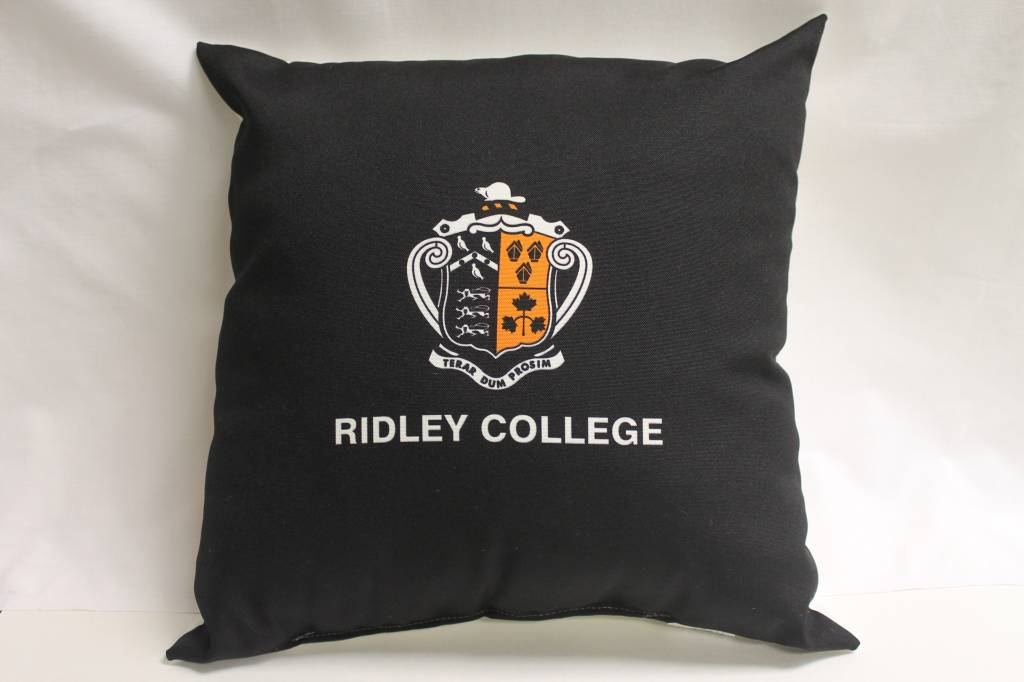 Ridley Crested Pillow - 18x18 inches