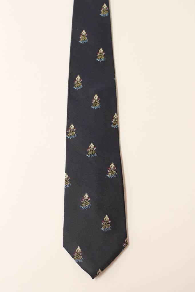 Alumni Tie-Silk