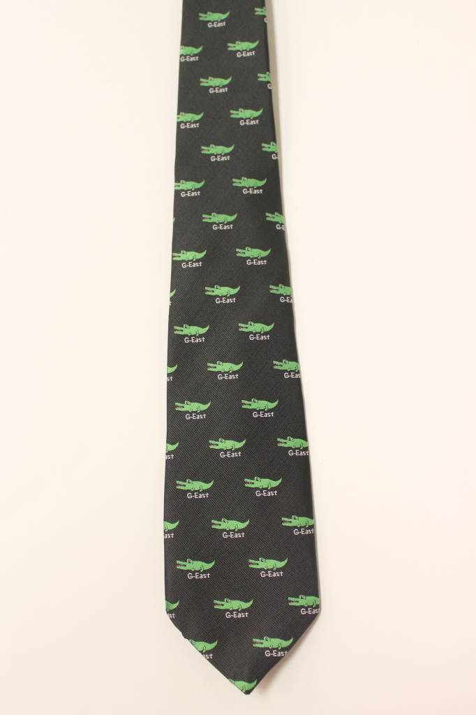 TIES-G EAST CROCS new