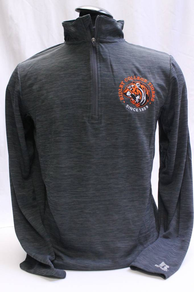 1/4 Zip Russell Pullover