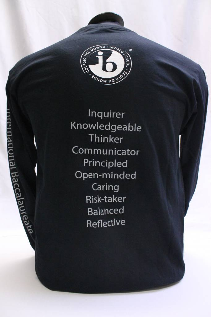 SPECIAL ORDER-IB LONG SLEEVE