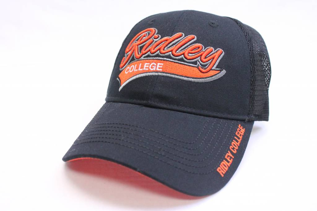 "Bardown Ball Cap with ""Ridley College"""
