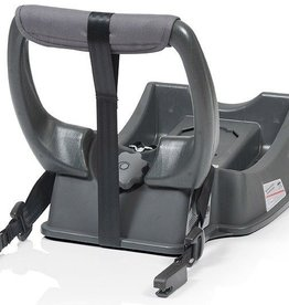 SafeNSound SafeNSound Unity ISOFIX Base Black