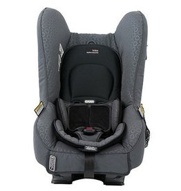 Britax Safe n Sound Compaq MKII Grey