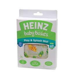 Heinz Baby Basics Heinz Play & Splash Mat