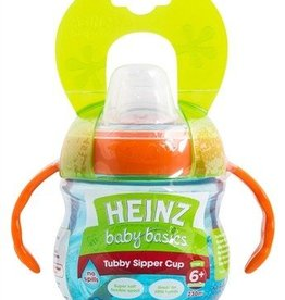Heinz Baby Basics Heinz Tubby Sipper Cup 230ml