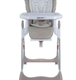 BabyLove BabyLove Avalon Highchair