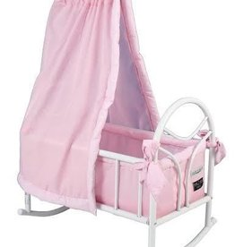 Valco Valco Doll Cradle Pink