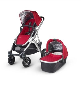 UPPABaby UPPAbaby VISTA 2015 - With Bassinet