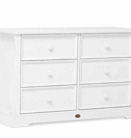Boori Boori Sleigh 6 Drawer Dresser