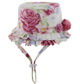 Millymook Baby Girls Bucket - Lola Floral L