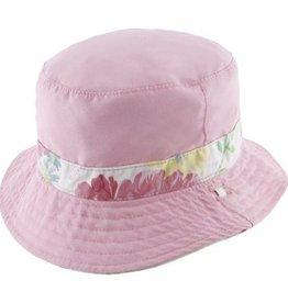 Millymook Girls Bucket - Jasmine Pink S