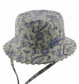 Millymook Girls Bucket - Maisy Blue S