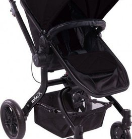 Infa Secure InfaSecure Arlo Stroller (Frame and Seat Only)