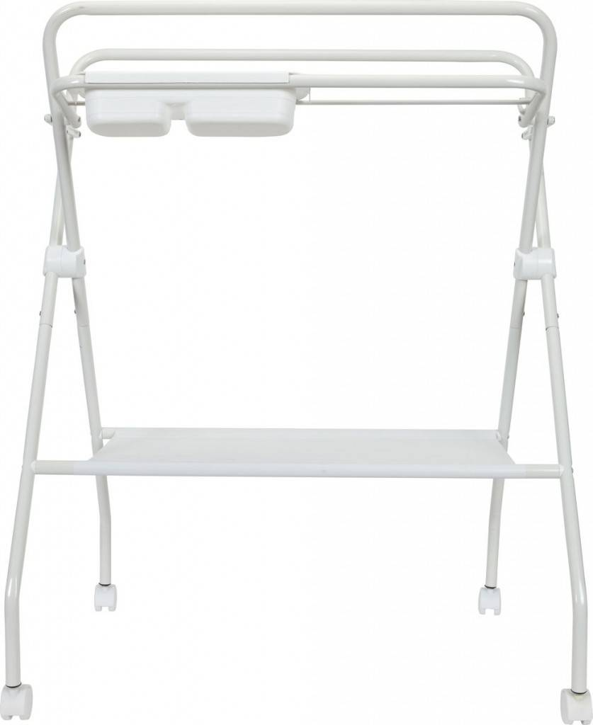 Infa Secure InfaSecure Deluxe Bath Stand S4 - Sweet Lullabies