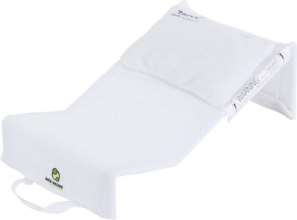 Infa Secure InfaSecure Terri Bath Support - Sweet Lullabies